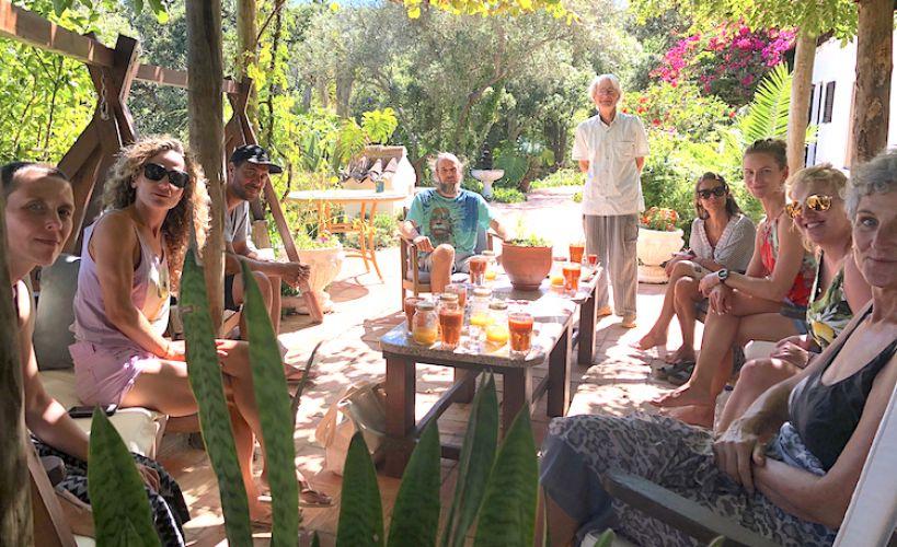 Juice Detox Group Moinhos Velhos